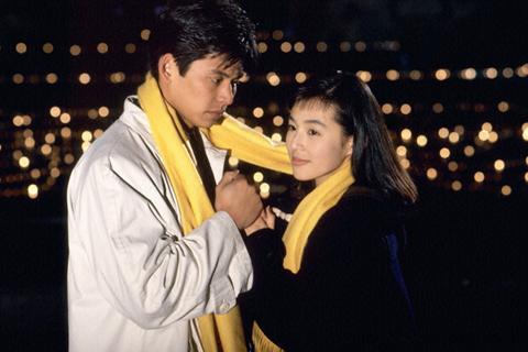 《东京爱情故事》经典CP再互助,我们等了27年 丨新京报娱评